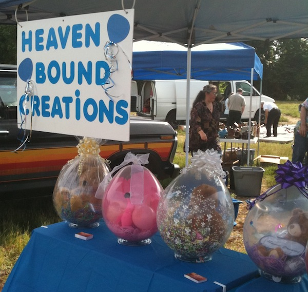 Heaven Bound Creations