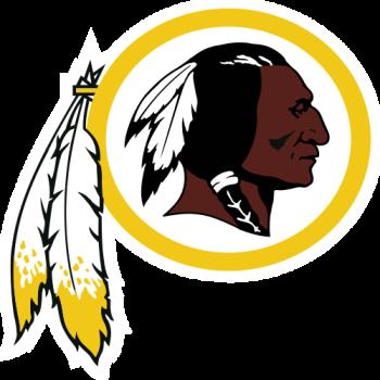 Washington Redskins logo - Fair use