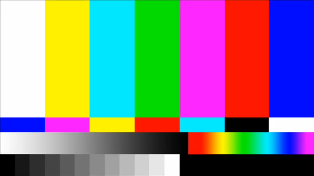 Please Stand By . . .