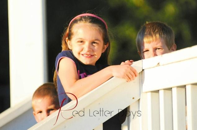 Anna models for Smile Oregon