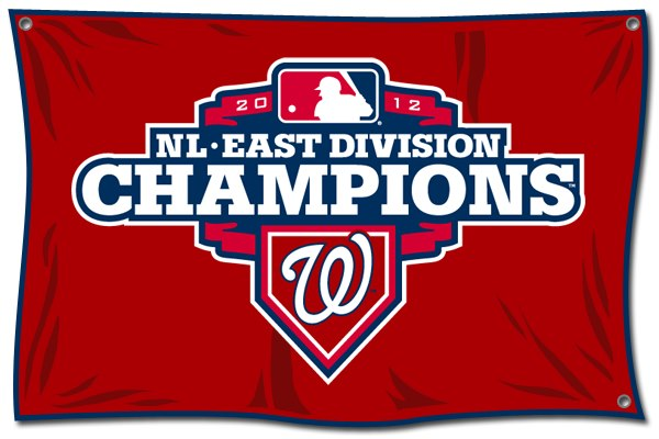 NL East Division Champions