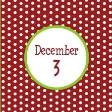 December 3