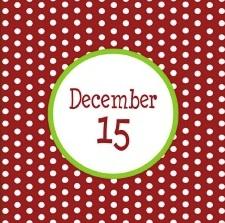 December 15
