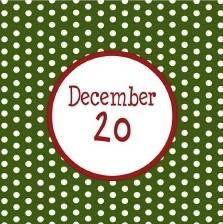 December 20