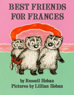 """Best Friends for Frances"" cover"