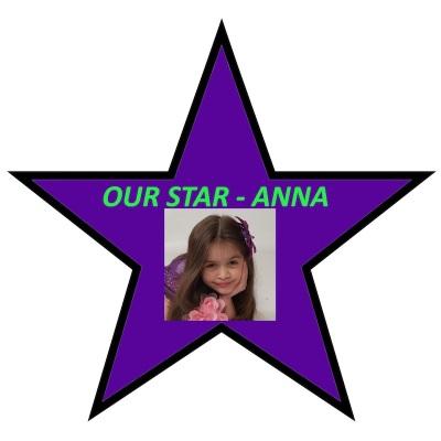 Our Star - Anna