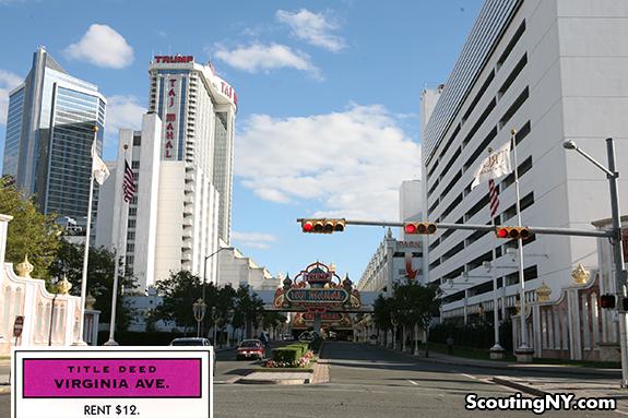 Virginia Avenue
