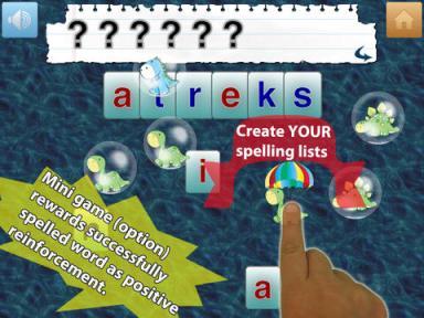 Build a Word Express