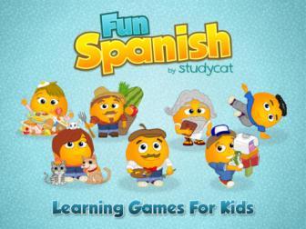Fun Spanish