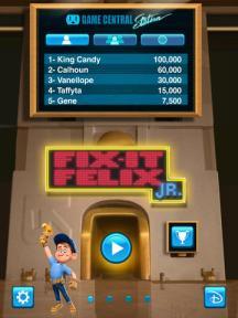 Fix it Felix Jr.