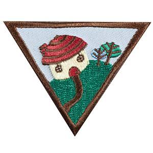 Household Elf Badge