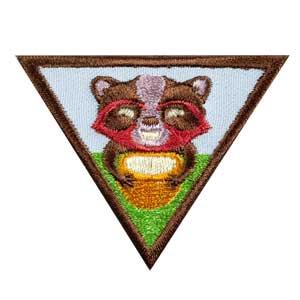 Potter Badge