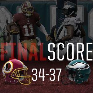Final Score: 34-37