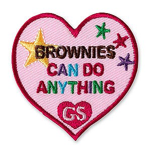 Brownies can do anything