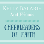 Cheerleaders of Faith