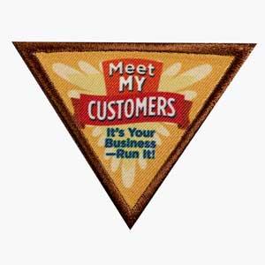 Meet My Customers