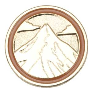 Summit pin