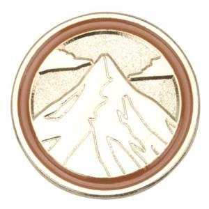 Summit pin